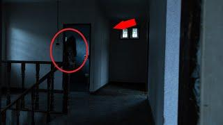 Ghost Caught On Camera At Stanley Palace!! Real Ghosts!!