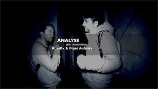 GussDx & Projet Activity - Le sanatorium