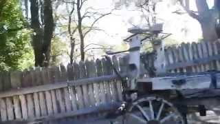 """Mormon Fort Station Genoa - Part 10 """"One Last Walkthrough Within The Fort"""""""