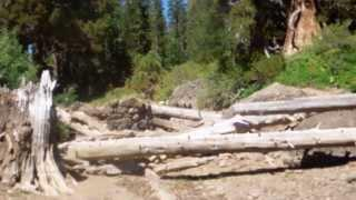 """Meiss and Round Lake - Part 9 """"Historic Cobble Stone Dam"""""""