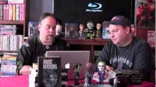 Monster Men Ep. 55: Best Horror Movies of 2013