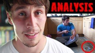Paranormal Activity Breakdown and Analysis | Real Paranormal Activity Part 56.1