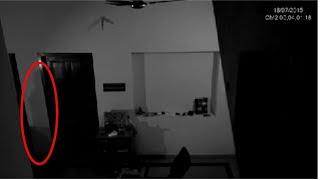 Unidentified Ghost Shadow Caught on Camera !! Supernatural Ghostly Figure Compilation