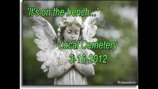 WVPI @ Local Cemetery 3-16-12