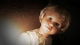 The Spirit Seeker: Lone vigil with Peggy...The haunted doll