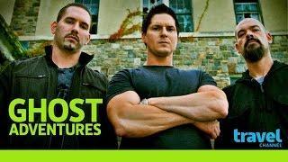 Ghost Adventures S04E03 Return to Bobby Mackeys