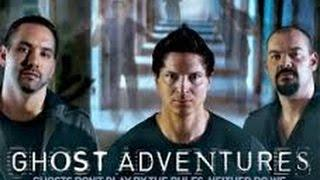 Ghost Adventures S07E16 Goldfield Hotel Redemption