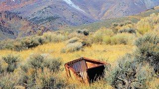 "Unionville NV - Part 6 ""Once A Rich Mining District"""