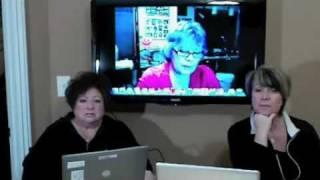 Paranormal TV - Pt. 1-Janice Tremeear, Author , Haunted Ozarks, Missouri's Haunted Route 66