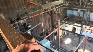"Donovan's Mill Part 2 ""Industrial History"""