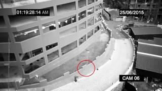 Top 5 Ghost Attack Caught On CCTV Camera | Ghost Video | Scary Videos | Paranormal Sightings