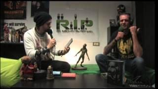 Les podcasts fantastiques de RIP: #1 Les films fantastiques de la rentrée et spéciale saison 4