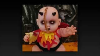 Freaky Dolls-You will Dare to Touch | Real Paranormal Story | Real Ghost Story | Scary Video