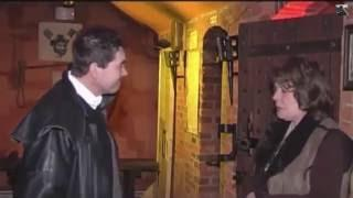 Ghosts of Derby Gaol - Paranormal Ghost Haunting