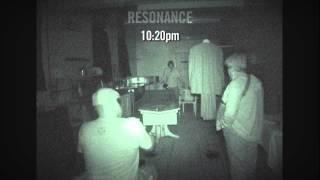 Rolling Hills Asylum: The Morgue, Part Two: 06.10.13