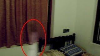 REAL PARANORMAL ACTIVITY | Real Ghost Caught On Tape | Haunted House During Paranormal Invest