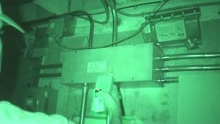 Meek Estate - APRA Paranormal Investigation