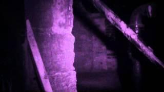 The Old Hartford City Jail - Basement IR Video