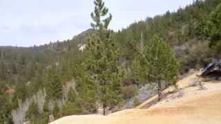 "Colorado Hill And Mogul Peak - Part 6 ""The Morningstar Mine"""