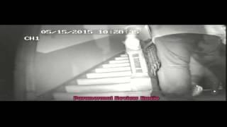Sedamsville Rectory - Haunted Anomaly Captured?? Evil Demon??