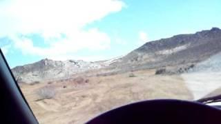 Offroad With The Good Lord This April 1st 2011