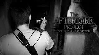 Εγκαταλελειμμένο σπιτάκι The AfterDark Project fact finding explorations 2