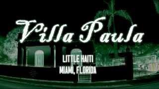 Villa Paula Miami | EVP Male Shout | PRISM Paranormal Investigation (July 9, 2015)