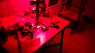 REAL Dybbuk Box Spirit EVP Ghost Box Demon Beelzebub Paranormal Experiment