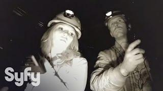 Ghost Mine: Introduction | Syfy