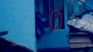 Real Ghost Caught On Camera | Real Ghost Sighting | Ghost In Haunted House | Scary Videos