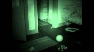 Ghost Video #7 Villisca Children's Room -Strange light towards K-2