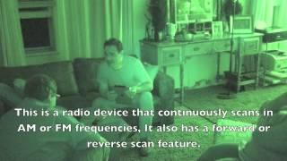 Bearfort Paranormal New Jersey Private Home Investigation April 19th 2013