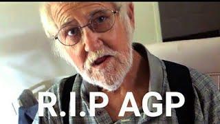 R.I.P Angry Grandpa