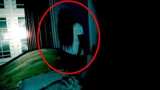 Real Life Paranormal Activity | Most Shocking Ghost Sighting | Scariest Ghost Video Caught on Tape