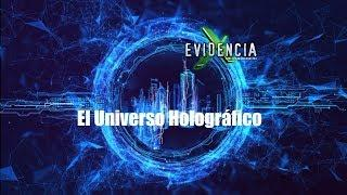 El Universo Holográfico con Materialismo Dialéctico Hoy