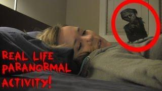 Real Life Paranormal Activity - Part 6 of 6