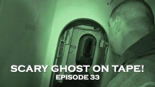 Real Paranormal Videos! Unexplained Activity Caught on Tape! (DE Ep. 33)