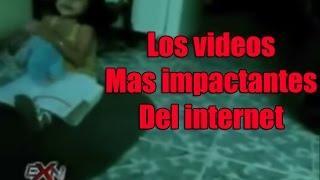 Extranormal - Los vídeos mas impactantes del internet