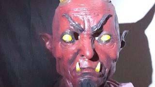 Demonic Activity In Haunted Monroe House