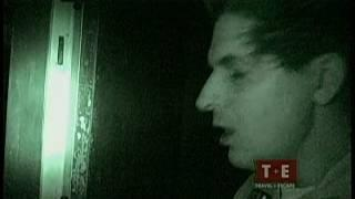 Ghost Adventures - Aaron gets slapped