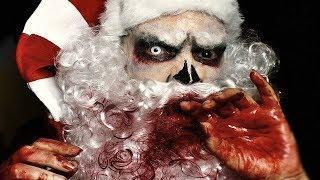 6 Películas Navideñas de Terror
