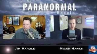 Ouija Board Possession - The Paranormal Report 106