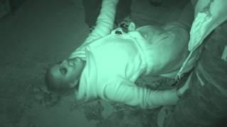 Explosion Museum ghost hunt - 14th November 2015 - Séance One
