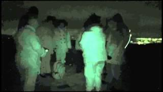 GCUK paranormal events Clitheroe and Pendle hill  part 2