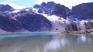 "Round Top Peak Expedition - Part 10 ""Round Top Lake"""
