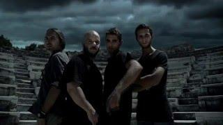 Greek Paranormal Society Season 2 Promo