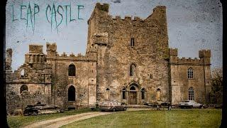 LEAP CASTLE IRELAND PARANORMAL INVESTIGATION VIDEO