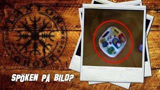 Spöken På Bild - Del 12 - Leksaker spelar av sig själv - LaxTon Spökjägare