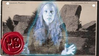 Search for Stoddard Rocks (Haunting Season - Story 10 P2)