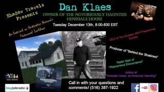 Shadow Travels: The Haunted Hinsdale House and the Villisca Axe Murder House